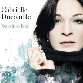 Gabrielle Ducomble